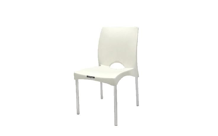 SILLA G.LIFE BOSTON CA¥O APILABLE BLANCA F90000
