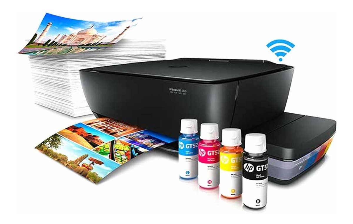 MULTIFUNCION HP WIFI S.CONT.TINTA 415 AIO