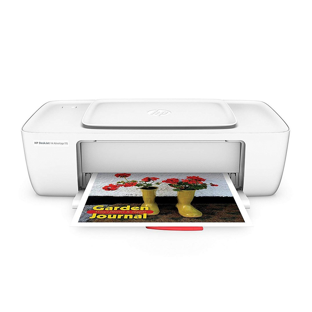 IMPRESORA HP COLOR 1115