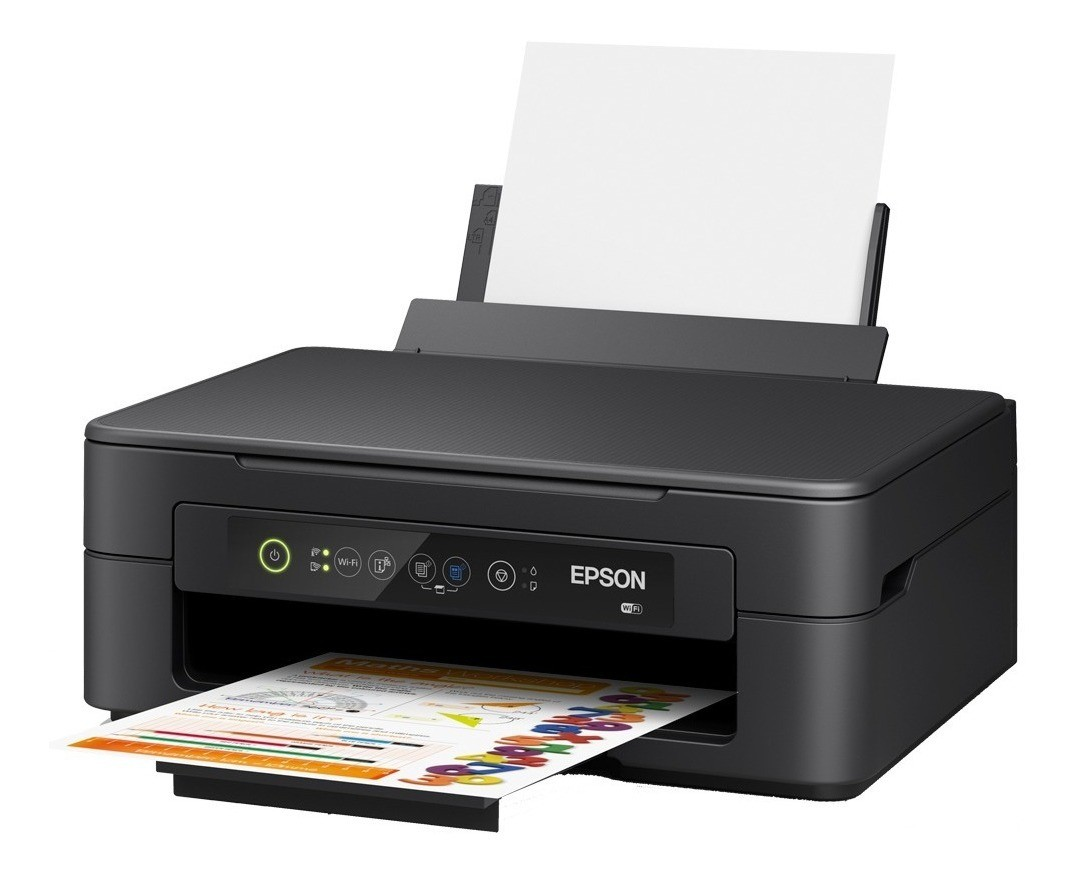 MULTIFUNCION EPSON XP2101 WIFI
