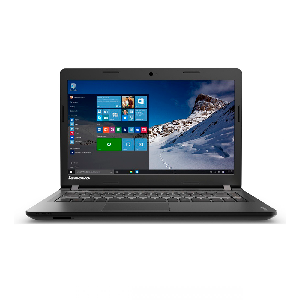 NOTEBOOK LENOVO IP110-14ISK I7/4GB/1TB/W10