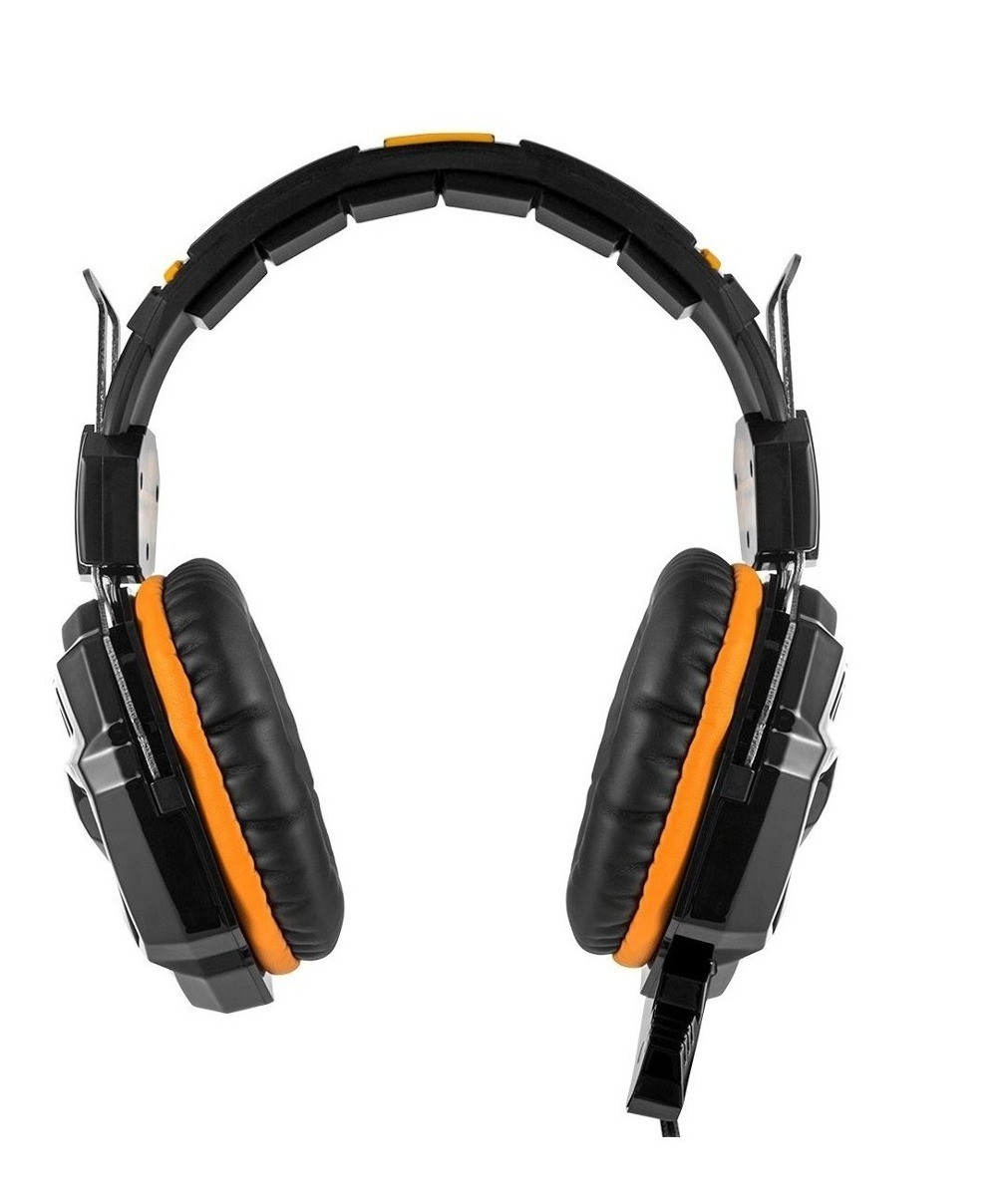 AURICULAR LEVEL UP C/MICROF COPPERHEAD PS4/PC/XBOX