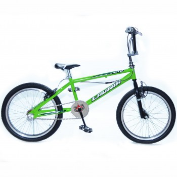 BICICLETA WOLF R20 FREESTYLE PINT. B3053