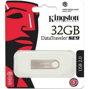 PEN DRIVE KINGSTON 32GB