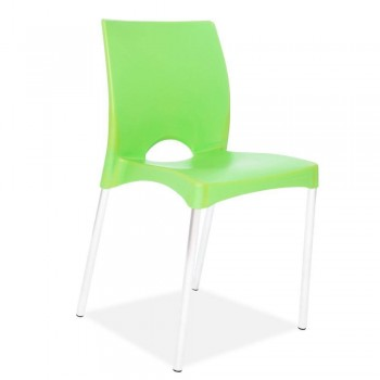 SILLA G.LIFE BOSTON CA¥O APILABLE VERDE F90012
