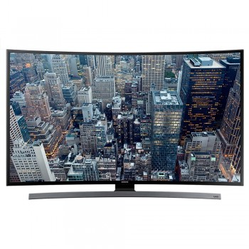 TV SAMSUNG 65'' LED CURVED SMART 4K JU6700