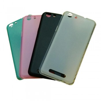 FUNDA SILICONA PHILIPS P/V526