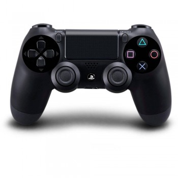 JOYSTICK PS4 DUALSHOCK 4 BLACK