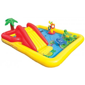 INFLABLE INTEX PLAY CENTER OCEAN 57454 19621/9