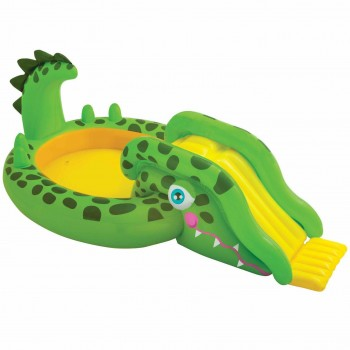 INFLABLE INTEX PLAY CENTER GATOR 57132  21581/5