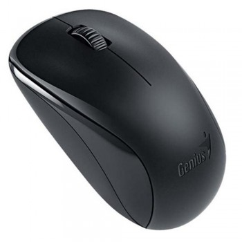 MOUSE GENIUS INAL. NX-7000 BLUE EYE BLACK
