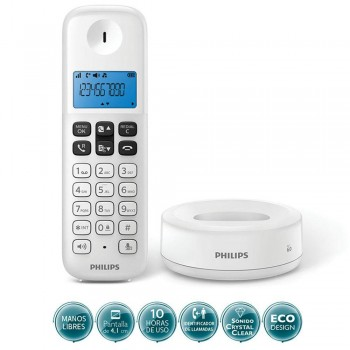 INAL. PHILIPS D1311W/77