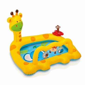 PILETA JIRAFA INTEX 57105 22713/9