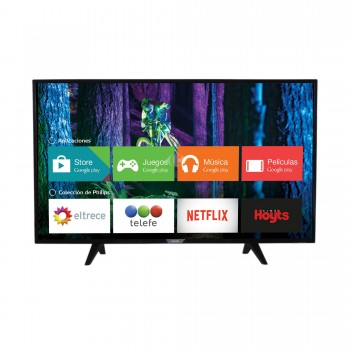 TV PHILIPS 43'' LED SMART 43PFG5102/77