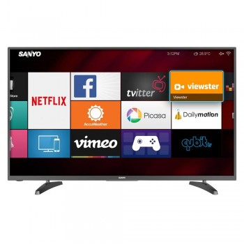 TV SANYO 43'' LED SMART FHD LCE43ID17X