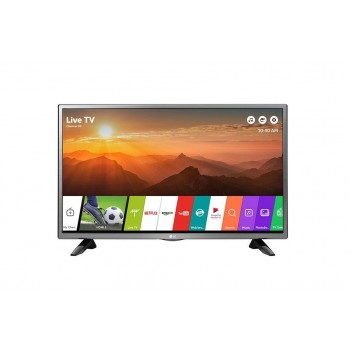 TV LG 32'' LED SMART HD 32LJ600B