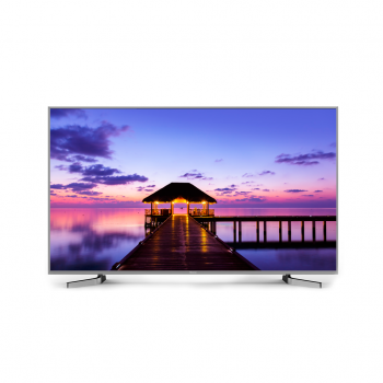"TV HISENSE 43"" LED SMART 4K HLE4317RTU"