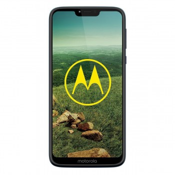MOTOROLA MOTO G7 POWER XT1955-2 BLUE