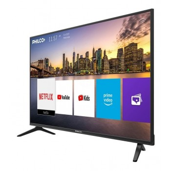 TV PHILCO 50'' LED SMART 4K PLD50US9A1