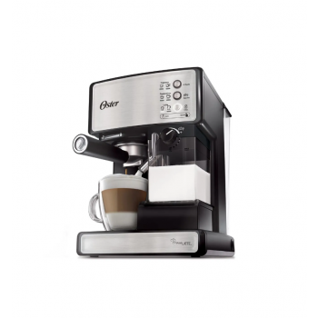 CAFETERA OSTER ESPRESSO PRIMALATE BVSTEM6602SS/6601S