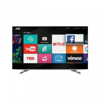 TV JVC 32'' LED SMART HD LT32DA770