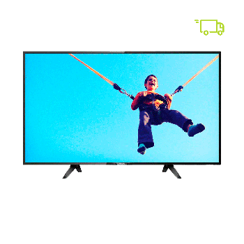 TV PHILIPS 32'' LED SMART HD 32PHG5102/77