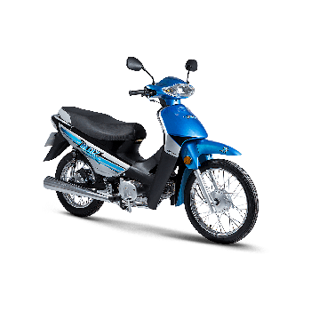 MOTO MOTOMEL BLITZ BASE ONE V8 (N)