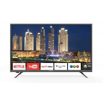 TV NOBLEX 32'' LED SMART HD DI32X5000/DJ32X5000
