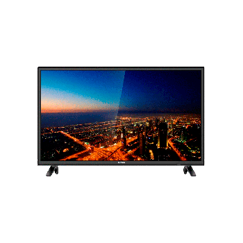 TV TELEFUNKEN 32'' LED SMART HD TKLE3218RTX