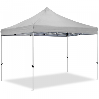 GAZEBO 3X3 MTS. BLANCO
