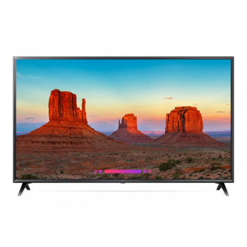 TV LG 43'' LED SMART 4K 43UK6300