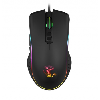 MOUSE CONSTRICTOR GAMMER 3200DPI MSC-1032G7