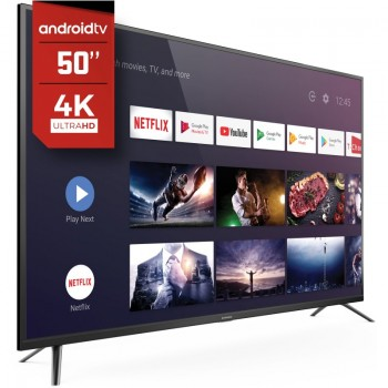 TV HITACHI 50'' LED SMART 4K LE504KSMART20