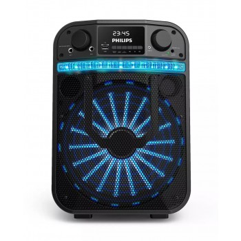 PARLANTE PHILIPS 40W BLUET TANX20/77