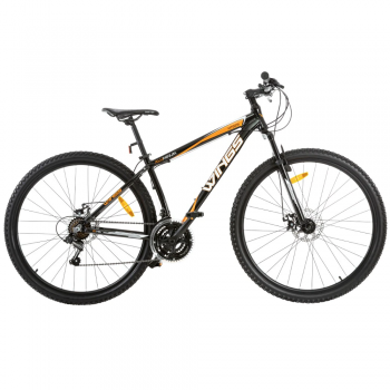 BICICLETA WINGS R29 21V NEG 94GM18W29AM211