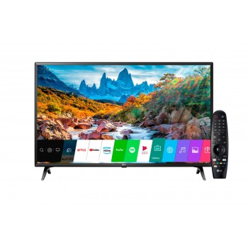 TV LG 43'' LED SMART 4K 43UM7360PSA