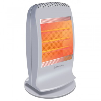 HALOGENA CRIVEL 700/1400W Q-3
