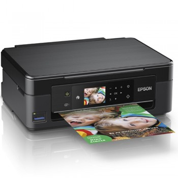 MULTIFUNCION EPSON XP441 WIFI/LCD/LECT TARJ.