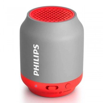 PARLANTE PHILIPS BLUETOOTH BT25G/BT25W/BT25A