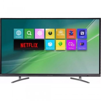 "TV K.BROWN 32"" LED SMART HD KB-32S2000SA"