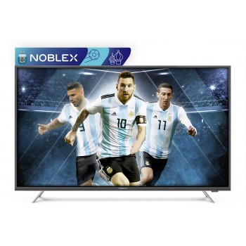 TV NOBLEX 50'' LED SMART 4K 50X6500