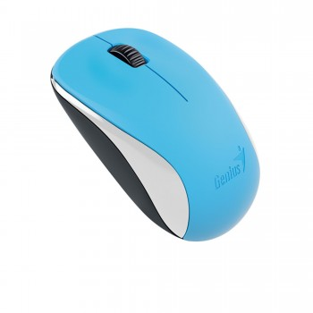 MOUSE GENIUS INAL. NX-7000 BLUE EYE AZUL
