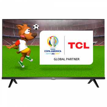 """TV TCL 40"""" LED SMART ANDROID - L40S65A"""