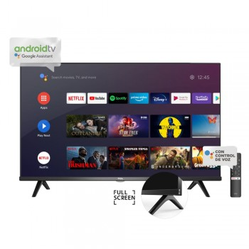 TV TCL 32'' LED SMART AND. L32S60A