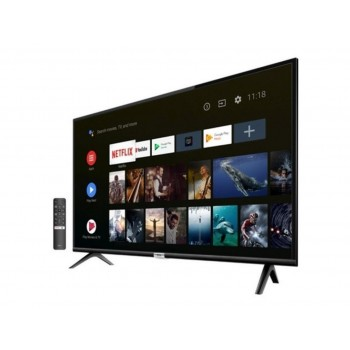 "TV TCL 40"" LED SMART AND"